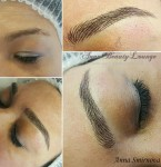Permanent make -up