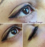Eye-line Ombre